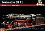 IT8701 Lokomotive BR 41
