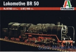 IT8702 Lokomotive BR 50