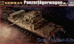 TR00368 German Panzerjagerwagen vol.1