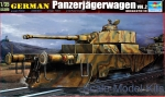 TR00369 German Panzerjagerwagen Vol.2